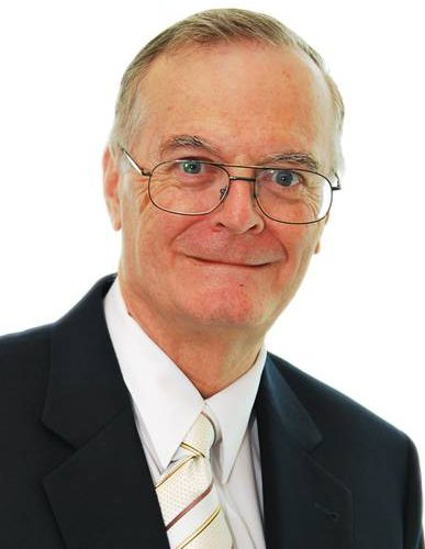 Professor Alistair Inglis is new Deputy Pro Vice-Chancellor of Curtin Sarawak