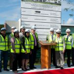 New Faculty of Engineering and Science building heralds new drive in Curtin Sarawak's strategic growth