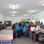 An eventful year for Curtin University Sarawak SPE Student chapter