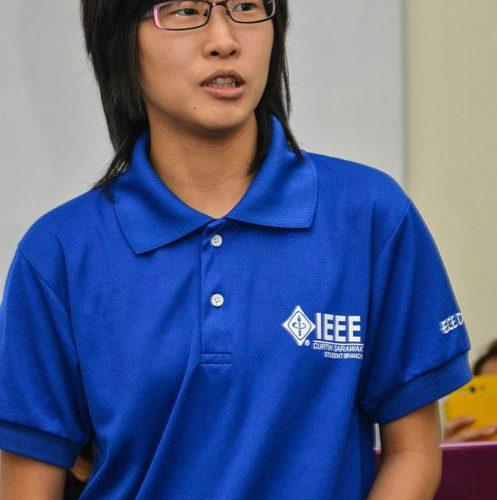 Curtin Sarawak graduate first Malaysian to win 2014 IEEE Larry K. Wilson Award
