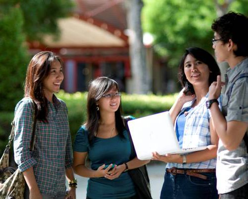 Curtin Sarawak's January Intake Programme gives students a head start