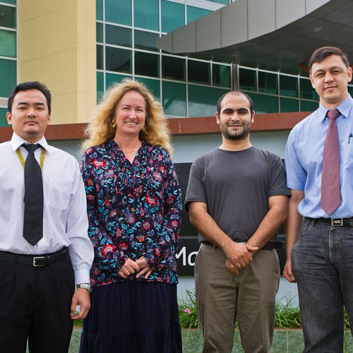 Curtin Sarawak invites research collaboration in reviving offshore oil platforms