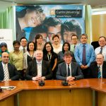 British Council appoints Curtin Sarawak as an IELTS Associate and test centre