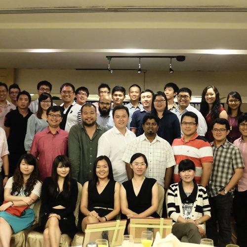 Curtin Sarawak's Civil and Construction Engineering Department organises alumni reunion