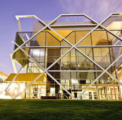 Curtin University continues to move up in university rankings