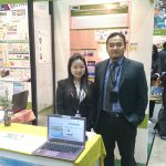 Curtin Sarawak research projects showcased at PECIPTA 2015