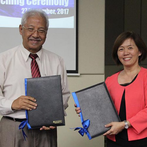 ICSMEE Malaysia Sarawak Chapter launched at Curtin Malaysia