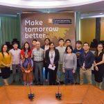 Curtin Malaysia Academic Writing Competition winners receive prizes