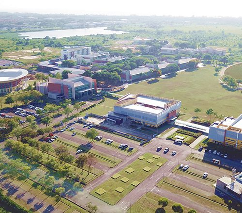 Curtin Malaysia's 20th anniversary heralded by expansion on multiple fronts