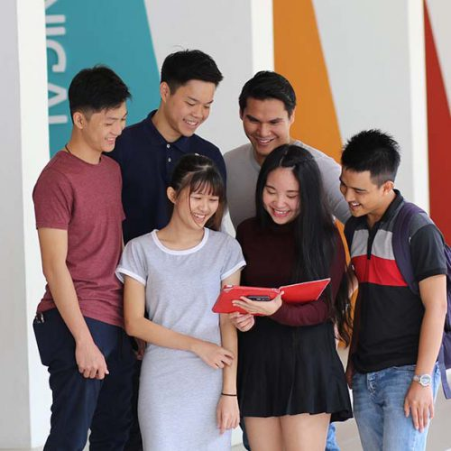 Curtin Malaysia holding Curtin Info Day at its campus on 9 March