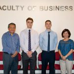 Curtin Perth students in Miri under New Colombo Plan Mobility Program