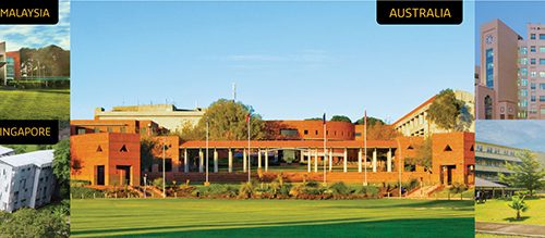 Latest QS World University Rankings show Curtin's global standing continues to rise