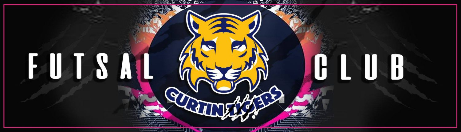 Curtin Tigers Futsal Club