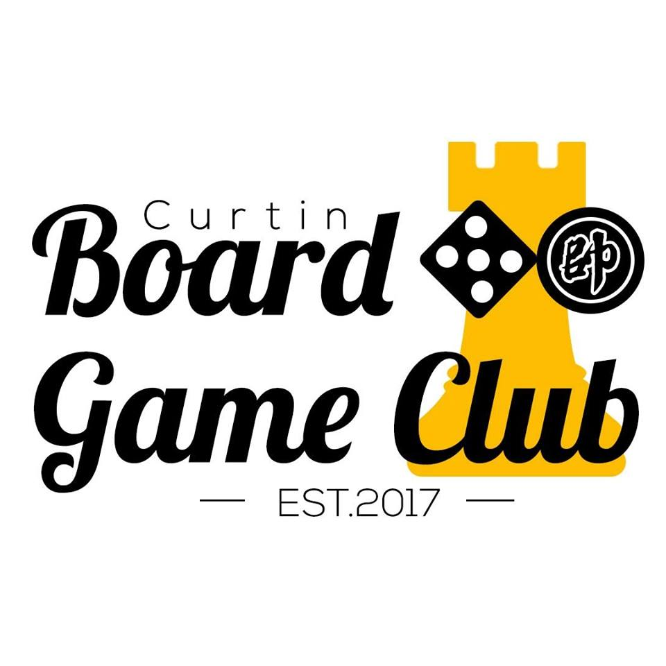 Curtin Board Game Club