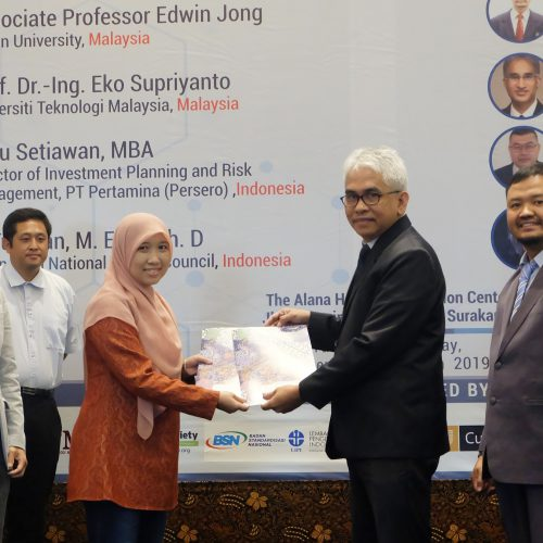 Curtin Malaysia signs MOA for collaboration in research and education with Indonesian varsity