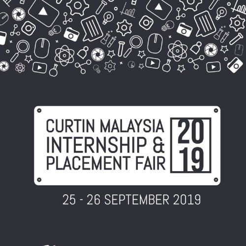 Curtin Malaysia Internship and Placement Fair 2019 to connect job-seekers with employers
