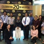 Curtin Malaysia staff and students learn about intellectual property and copyrights