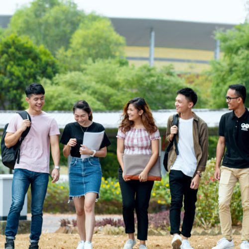 Potential students have until 13 September to enrol for Curtin Malaysia's Foundation programmes