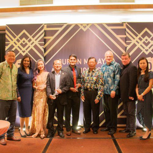 Curtin Malaysia celebrates 20th anniversary with its alumni