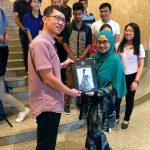Curtin Malaysia environmental engineering students take learning to Kuala Lumpur