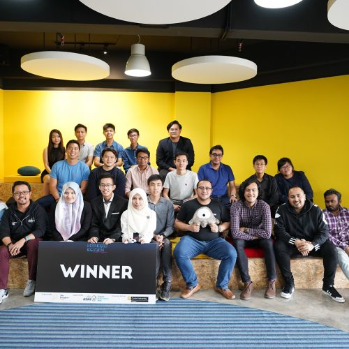 Curtin Malaysia's The Founders Club hosts incubator programme for university students