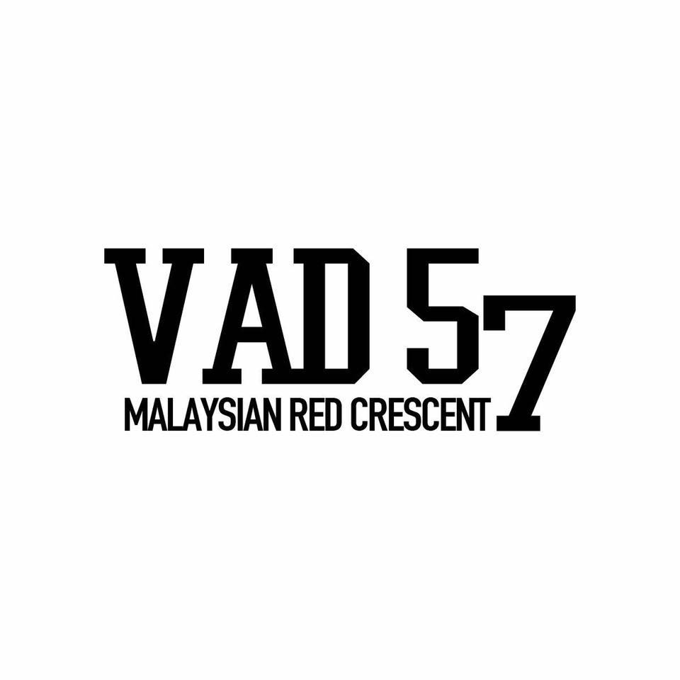 Curtin Malaysia Malaysian Red Crescent Voluntary Aid Detachment Unit 57