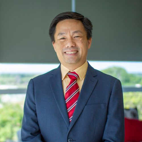 Curtin Malaysia appoints new Dean of Faculty of Engineering and Science
