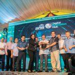 Curtin Malaysia signed MoU with TEGAS to boost local Startups & SMA-TEGAS DIH Miri Launching