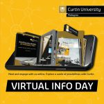 Curtin Malaysia Virtual Info Day offers online consultation and virtual tour of campus