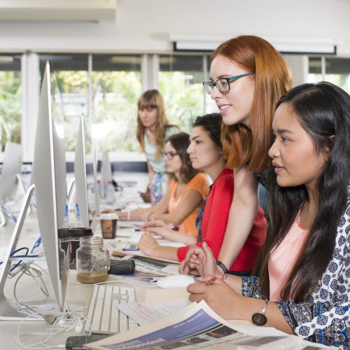 Equip yourself with a Curtin computing degree for successful career in ever-evolving ICT industry