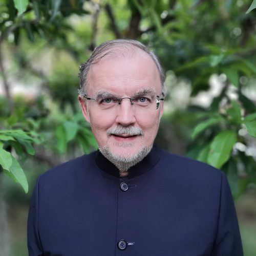 Professor Andreas Zins is new dean of Curtin Malaysia's Faculty of Business