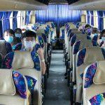 Curtin Malaysia students head home