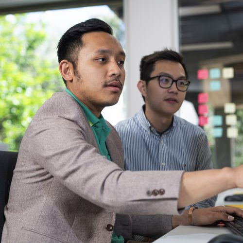 Master of Engineering Management: A postgraduate qualification for today's engineers