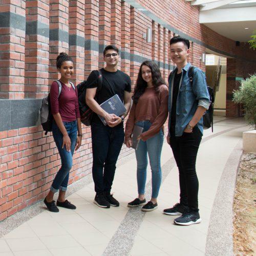 Curtin Malaysia: A student-centric campus