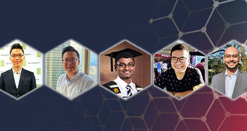 Curtin Malaysia Faculty of Engineering and Science hosts webinar for graduating students