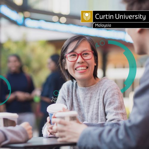 Webinar featuring Curtin Malaysia alumni working abroad on Facebook Live this Saturday