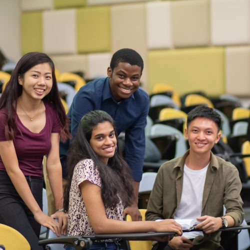 Curtin Malaysia prepares students for success in a rapidly changing world