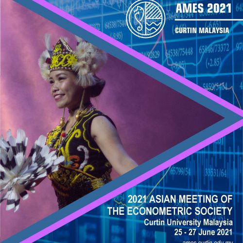 Curtin Malaysia hosting 2021 Asian Meeting of Econometric Society in June