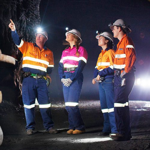 Curtin ranks second in world for Mineral and Mining Engineering