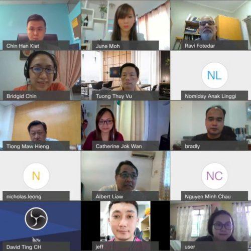 Curtin Malaysia organising webinars on aquaculture