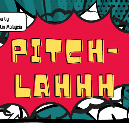 Student Council: Pitch-Lahhh
