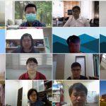 Curtin Malaysia students make virtual visit to Pan Borneo Highway